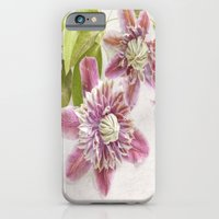 iPhone & iPod Case featuring Josephine by Lizzy Pe