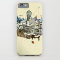 Collage City Mix 7 iPhone 6 Slim Case