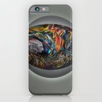 iPhone & iPod Case featuring UNIVERSAL GUIDE by MichaelaM