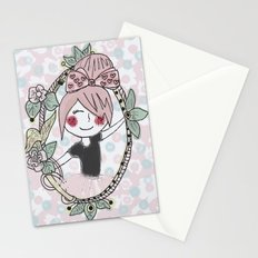 Little Dancer II Stationery Cards