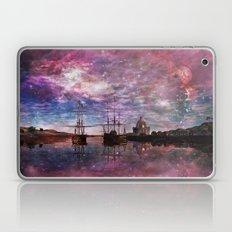 A Safe Anchorage Laptop & iPad Skin