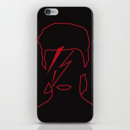 Stardust iPhone & iPod Skin