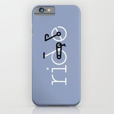 ride 16 Slim Case iPhone 6s