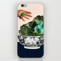 GEODE iPhone & iPod Skin