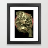 We Are Nature Framed Art Print
