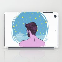 Dreaming iPad Case