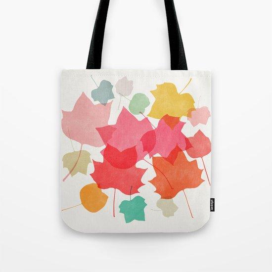 tulipifera 1 Tote Bag