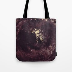 I Have Felt Things Tote Bag