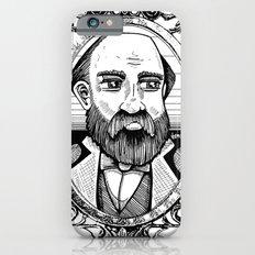 Collis P Huntington by Ronkytonk Slim Case iPhone 6s