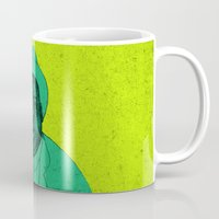 THE ILLEST Mug