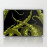 Subterranean Green Laptop & iPad Skin