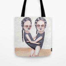 The Load Tote Bag