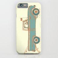 Get Lost #2 iPhone 6 Slim Case