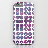 Broken Geometry 4 iPhone 6 Slim Case