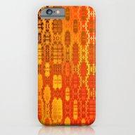 Martian Energies Pattern… iPhone 6 Slim Case
