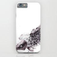 iPhone & iPod Case featuring Koi by Aisha Ullah