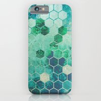iPhone & iPod Case featuring Chemistry by Esco