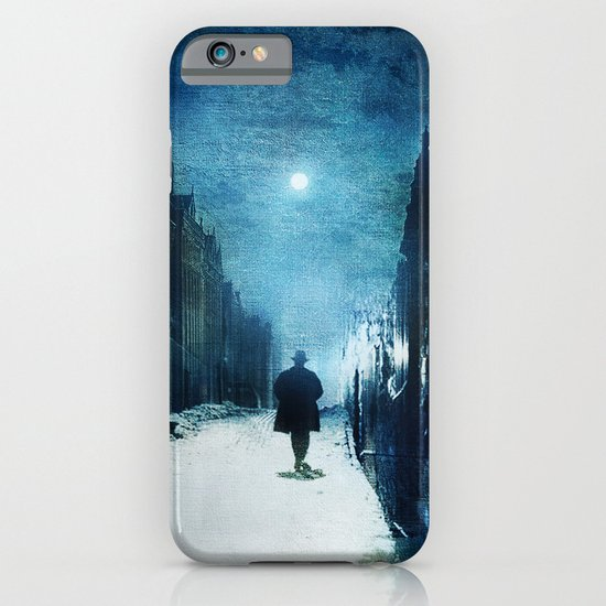 Voice Of Lights iPhone & iPod Case