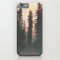 Smokey Forest iPhone 6 Slim Case