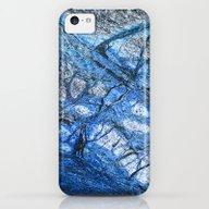 Blue Marble iPhone 5c Slim Case