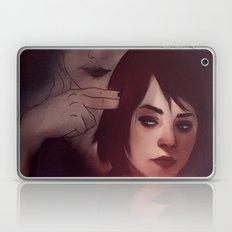 imgoingslightlymad Laptop & iPad Skin