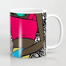 Colors of Africa Mug