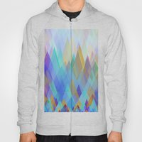Crystal Mountains Hoody