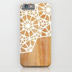 Frozen Stars iPhone 6 Slim Case