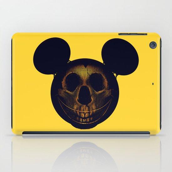 Mickey iPad Case