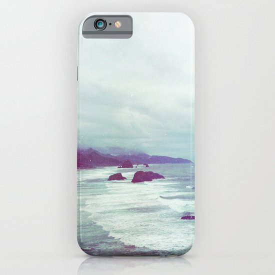 cannon beach iPhone & iPod Case