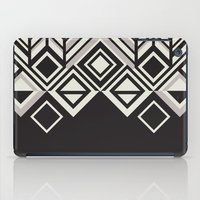 TINDA 1 iPad Case
