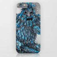 Frost Giant iPhone 6 Slim Case