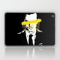 Moriarty Laptop & iPad Skin