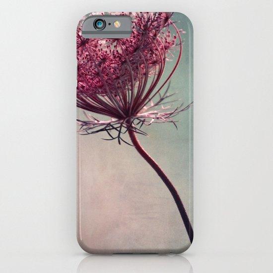wild beauty iPhone & iPod Case