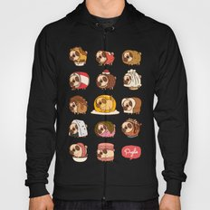 Puglie Food 2 Hoody