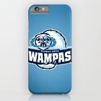 Planet Hoth Wampas - Blu… iPhone 6 Slim Case
