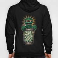Don't Let The Sunshine R… Hoody