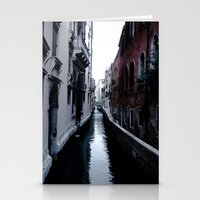 Narrows Stationery Cards