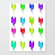 Bulbalicious Canvas Print