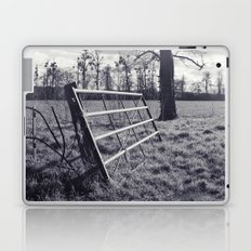 un(miti)gated... Laptop & iPad Skin