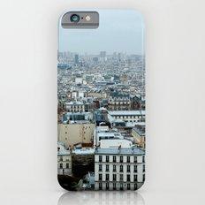 Over Paris iPhone 6 Slim Case