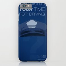 Driver iPhone 6 Slim Case