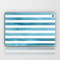 Water. Laptop & iPad Skin