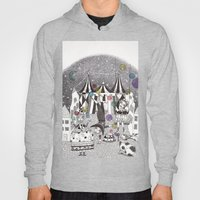 Night Carnival Hoody