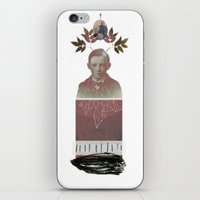 STAG// iPhone & iPod Skin