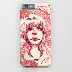 She's the One iPhone 6 Slim Case
