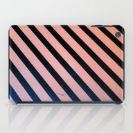 Lines Out iPad Case