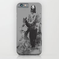 iPhone & iPod Case featuring Divine by DesignLawrence