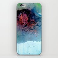 Of The Night iPhone & iPod Skin