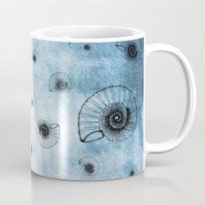 Sea of Ammonites Mug